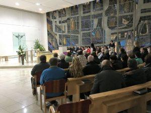 Hospiz Gedenkfeier 2017