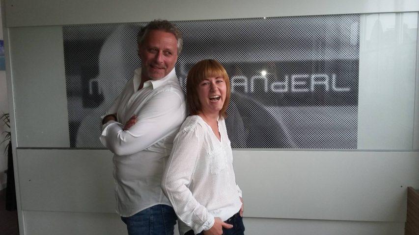 Friseur Landerl