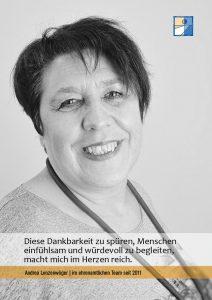 Andrea Lenzenwöger