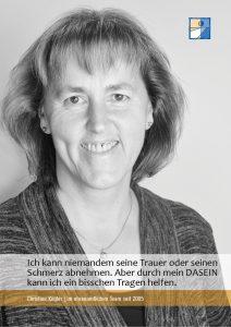 Christine Kogler