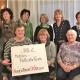 Das SPÖ Frauenforum Regau spendete 900,00 Euro.