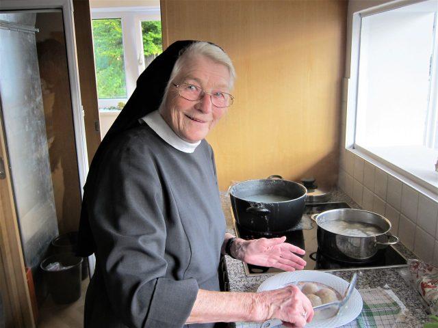 Schwester Imma